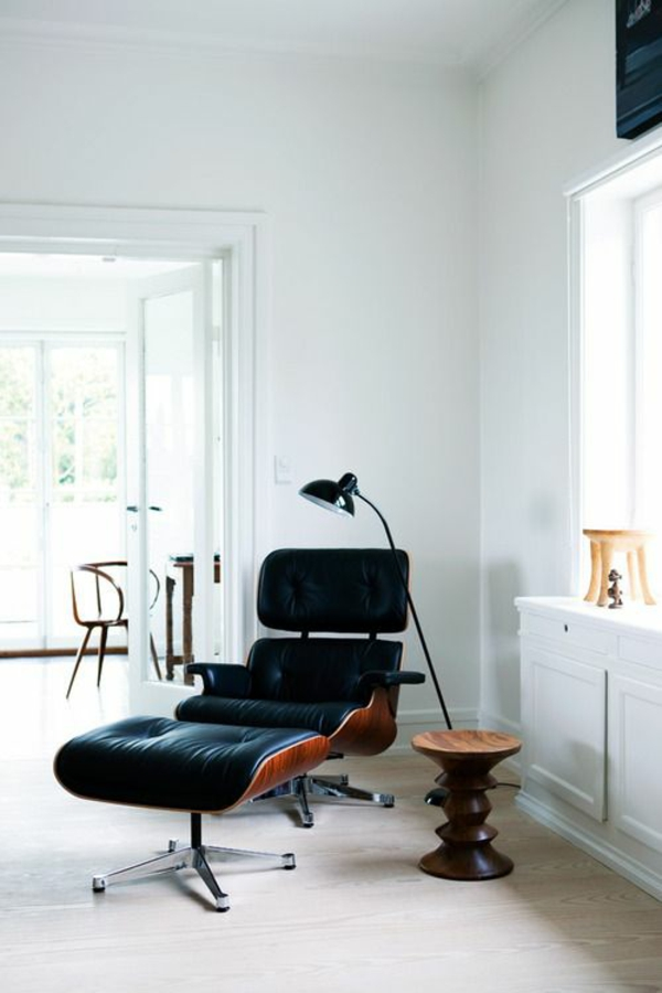 designer sessel Charles Eames Lounge Chair