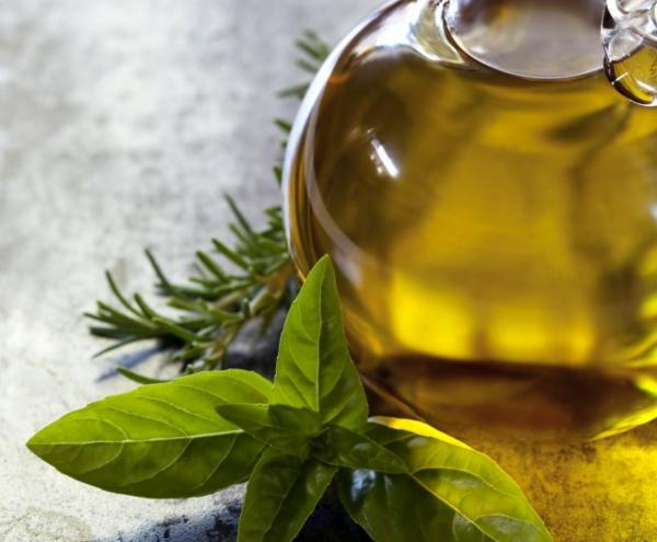 duftöle ätherische öle wirkung grün