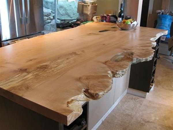 Echtholzmöbel - nachhaltig und praktisch schön