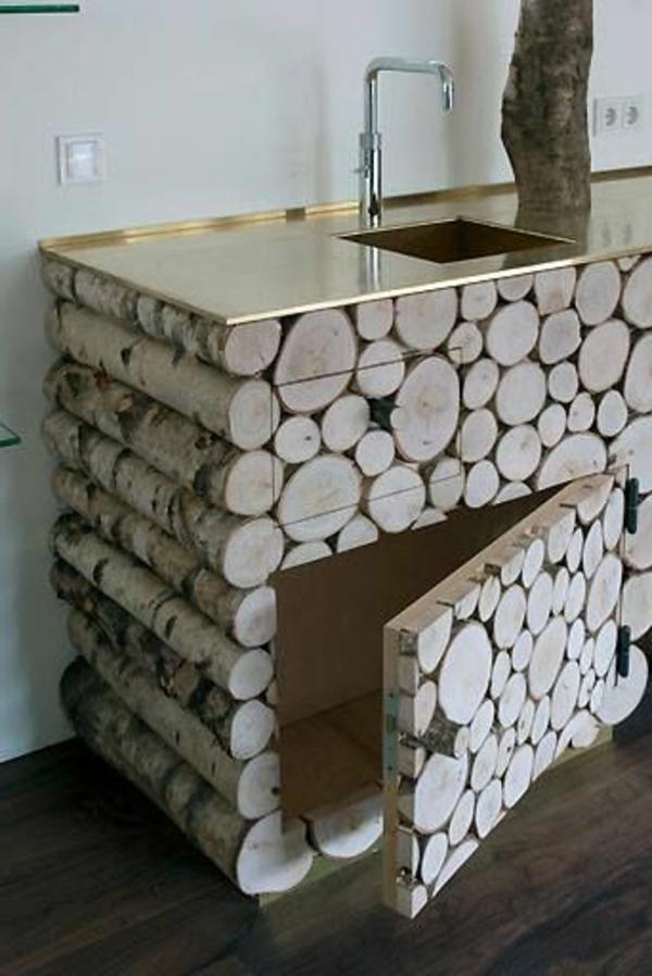 naturholzmöbel birken schrank