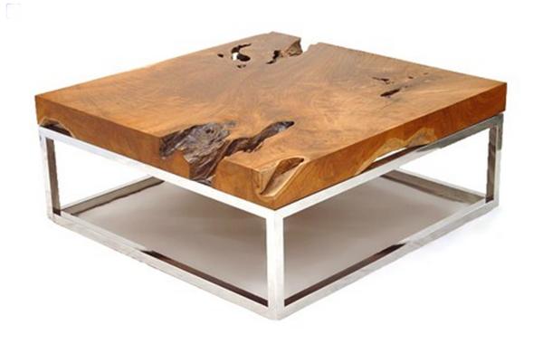 Echtholzmöbel  nachhaltig und praktisch schön
