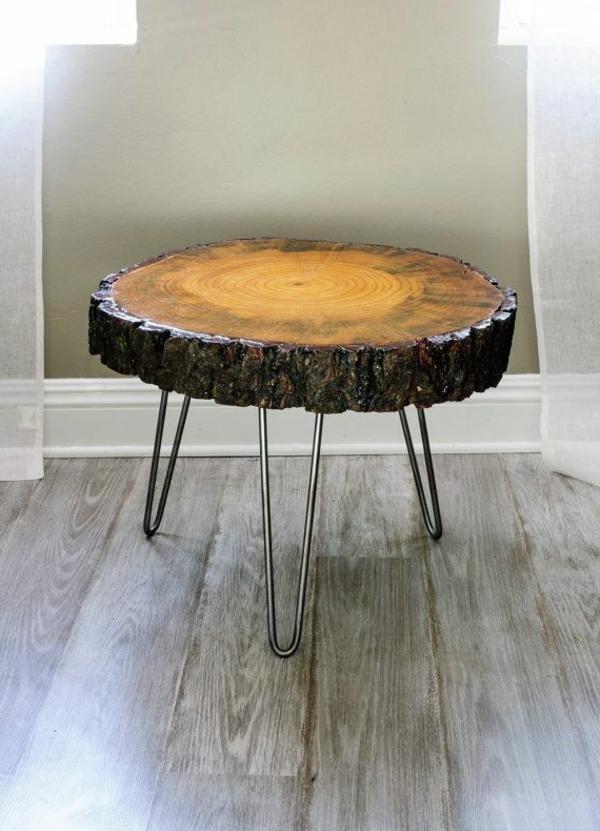 Echtholzm bel nachhaltig und praktisch sch n for Beistelltisch echtholz