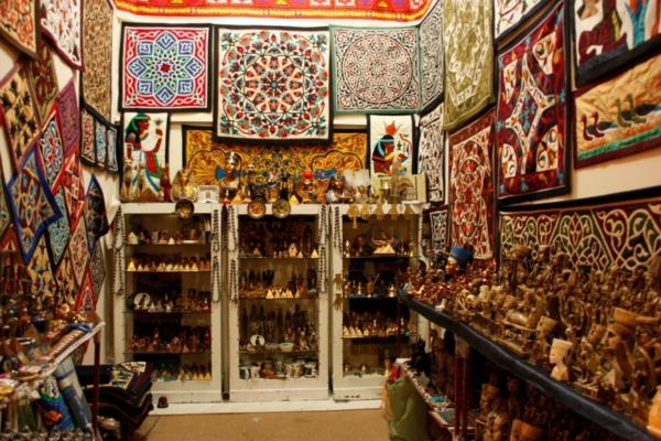 einkaufen ägypten ideen lokal erzeugnisse