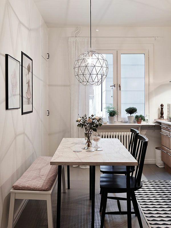 esszimmerlampen design - modern, traditionell oder ganz schlicht?, Esszimmer dekoo