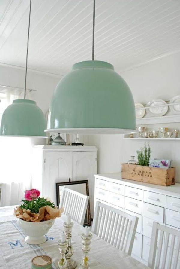 Esszimmerleuchten interior design und m bel ideen - Esszimmerleuchten modern ...