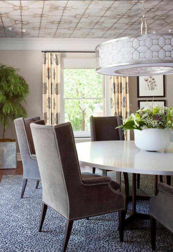 esszimmerlampen luxus pendelleuchten esszimmerstühle