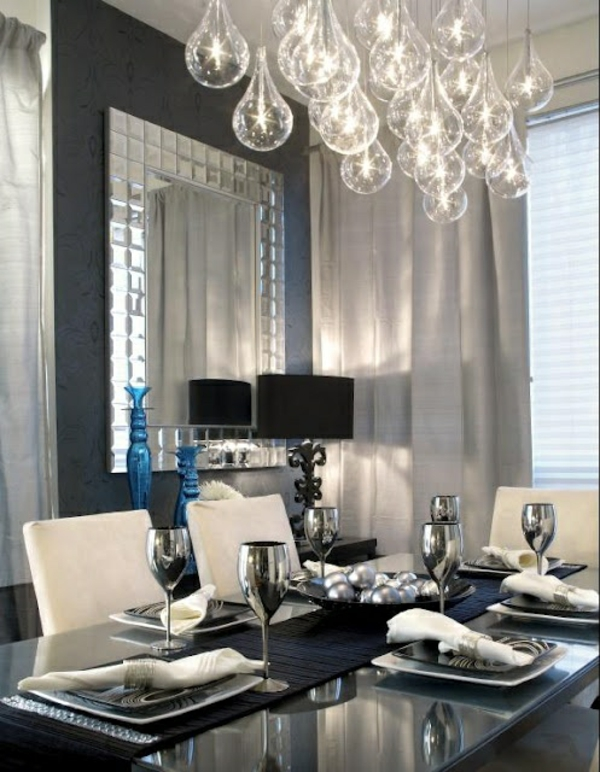 esszimmerlampen design modern traditionell oder ganz. Black Bedroom Furniture Sets. Home Design Ideas