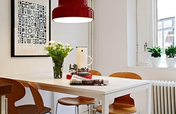 speisezimmer stilvolle wohnideen mit esszimmerm bel freshideen 1. Black Bedroom Furniture Sets. Home Design Ideas