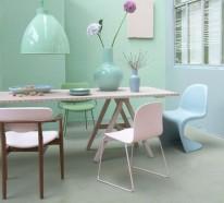 Panton Stuhl – der Klassiker unter den Designer Stühlen