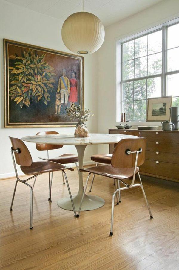 marmor esszimmer tische – dogmatise, Esstisch ideennn