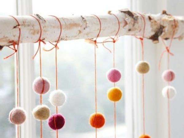 Kreative Ideen Fur Eine Festliche Fensterdeko Zu Weihnachten