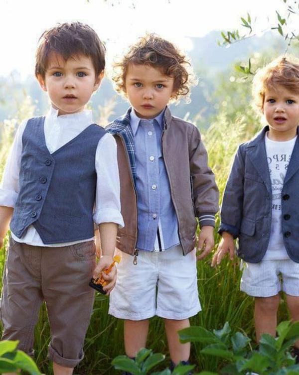 Festliche kindermode passend f r jeden anlass - Festliche kindermode hochzeit jungen ...