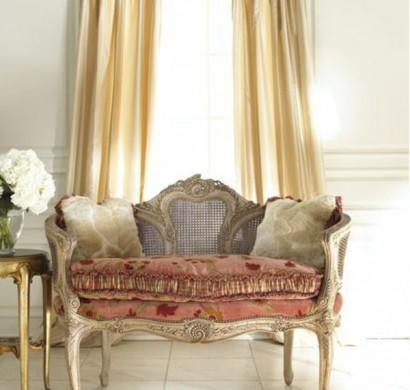 40 Antike, Französische Landhausmöbel U2013 Gestalten Sie Eine Traumhafte  Wohnecke !