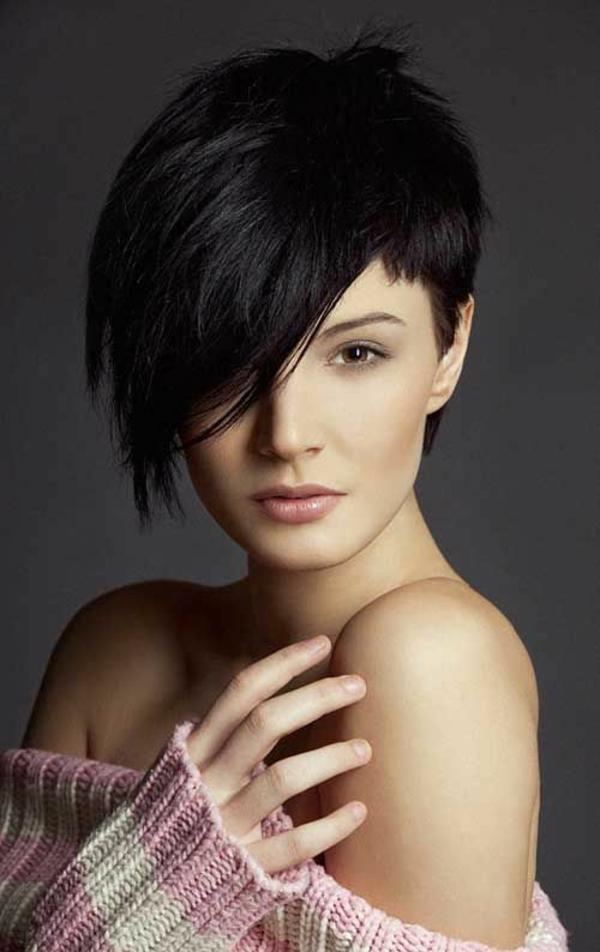Frisuren Für Runde Gesichter Welche Frisur Passt Zu Mir