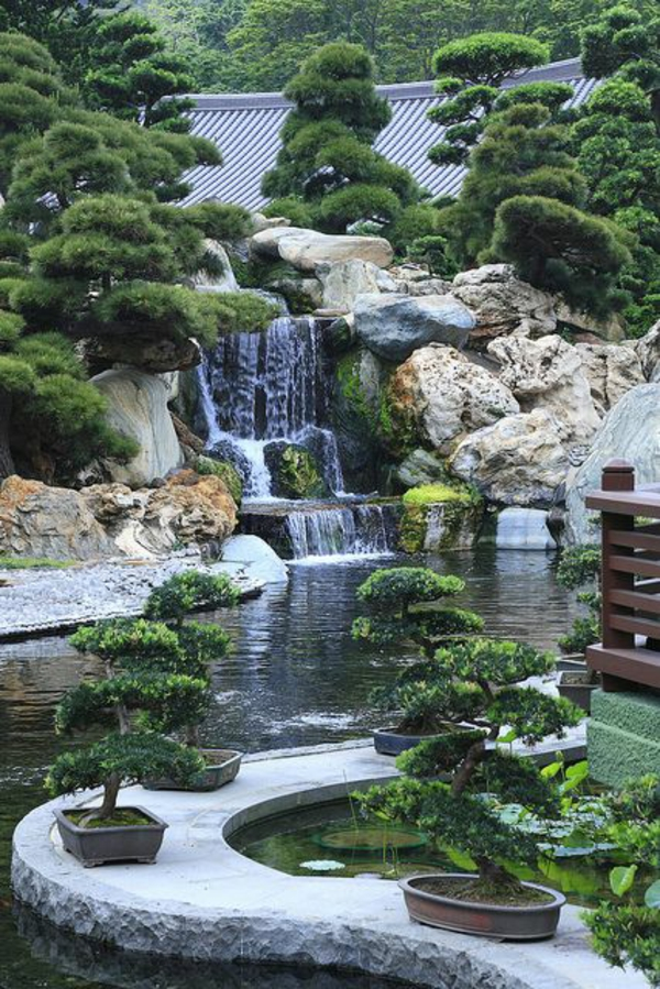 garten planen kostenlos gartengestalter japanisch stil