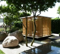 Der Gartenpavillon – Luxus oder Selbstverständlichkeit?
