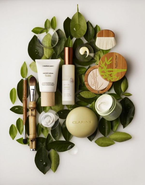 geschenkideen weihnachten ideen luxus kosmetik bio