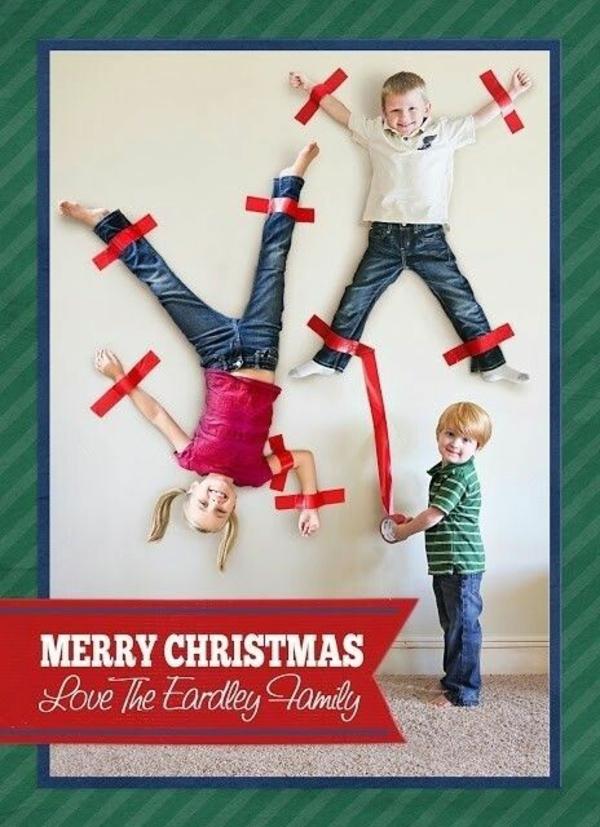 geschenkideen weihnachten ideen weihnachtskarte basteln weihnachtsgeschenkideen