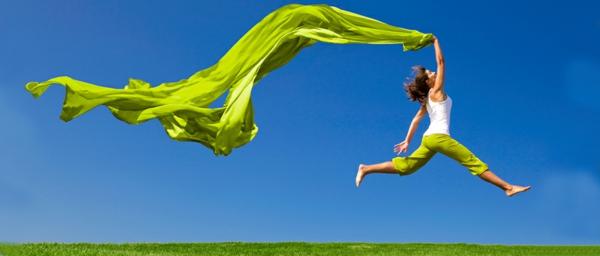 gesund grün bleiben langes leben sportaktivität genießen