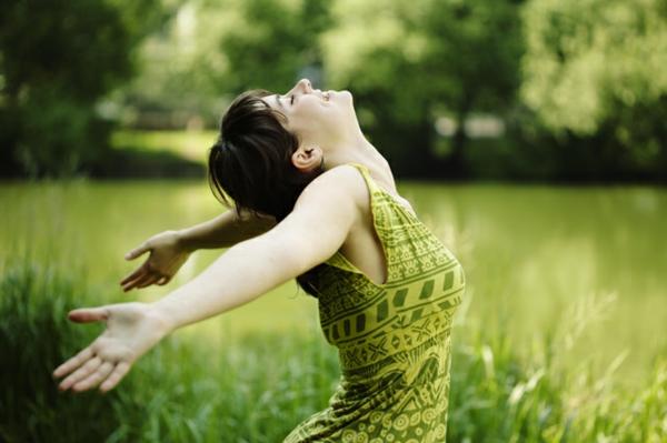 sonne genießen leben spaß frisch gesund