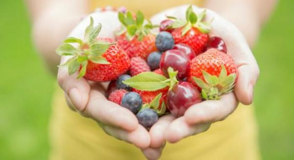 gesunder liebevoll lebensstil gesund bleiben obst