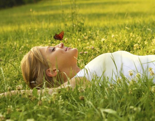 heilfasten abnehmen frische energie