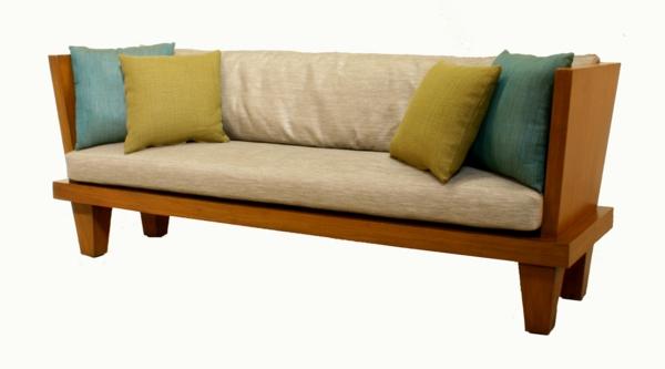 holzbank zahlreiche varianten und modelle f r jeden geschmack. Black Bedroom Furniture Sets. Home Design Ideas