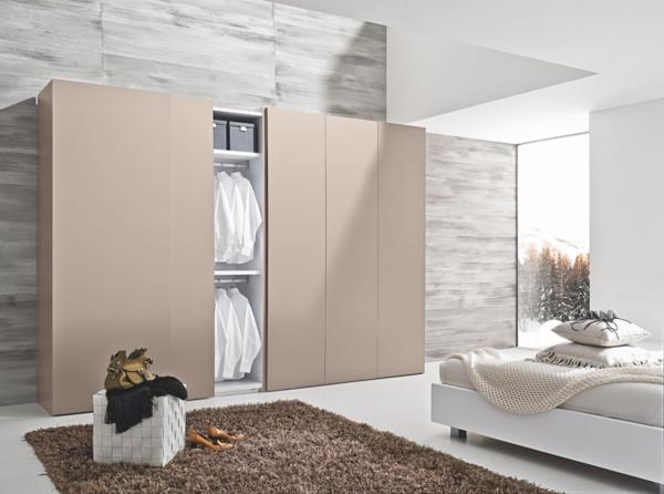 Italienische stilm bel 50 moderne und klassische for Kleiderschrank italienisches design