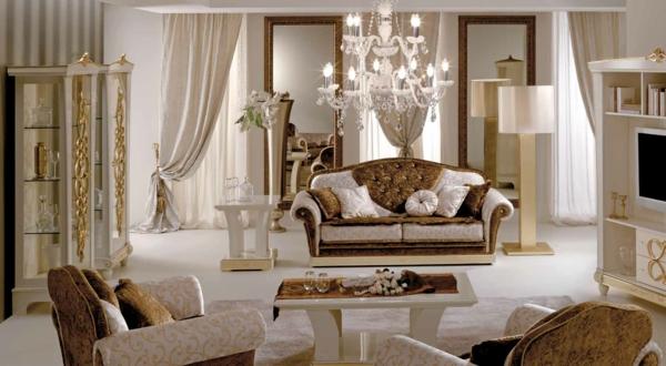italienische Möbel Design