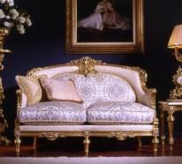 Moderne polstermöbel  Italienische Stilmöbel - 50 moderne und klassische Polstermöbel