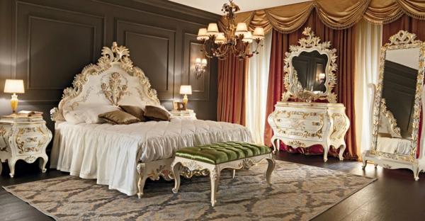 italienische stilmöbel - 50 moderne und klassische polstermöbel, Möbel