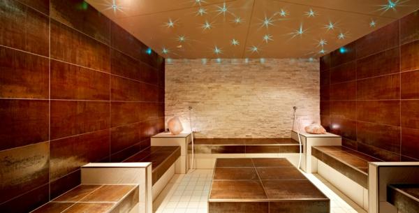 körper entgiften sauna einrichtung