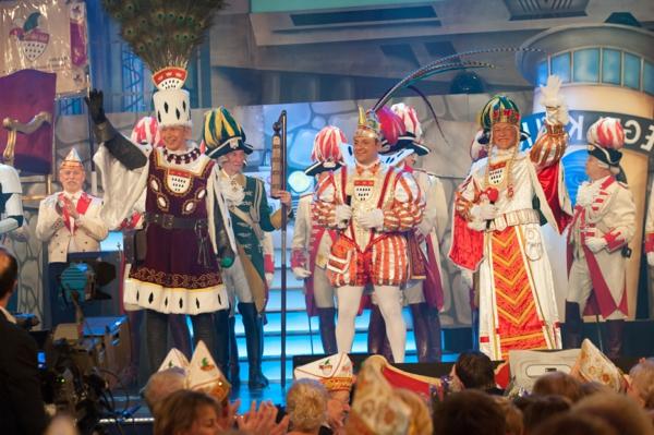 karneval 2015 köln bühne stadtgarde