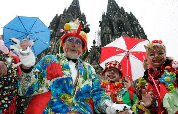 karneval 2015 in k ln erleben sie einige unvergessliche tage