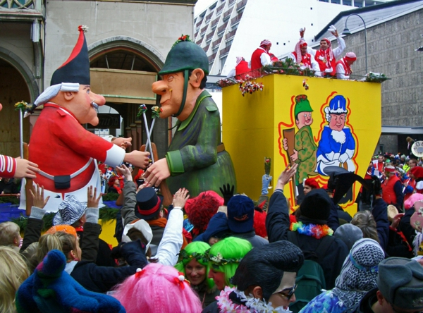 karneval 2015 in köln figuren witzig