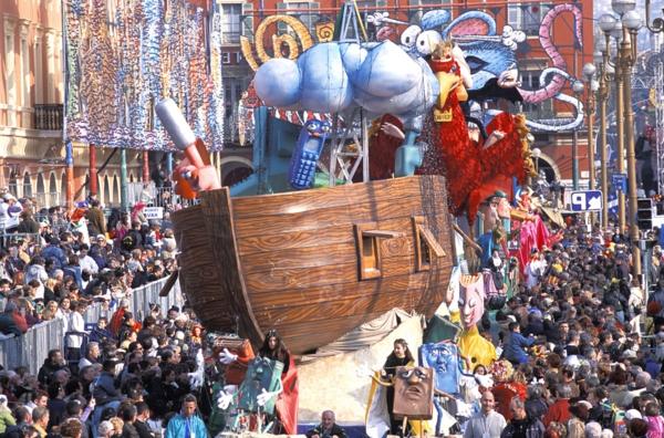 karneval 2015 in köln schiff