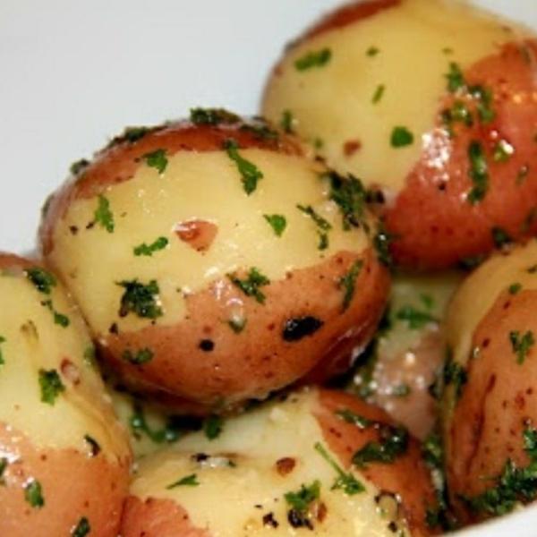 kartoffel kochen nährwerte kohlenhydrate kräuter