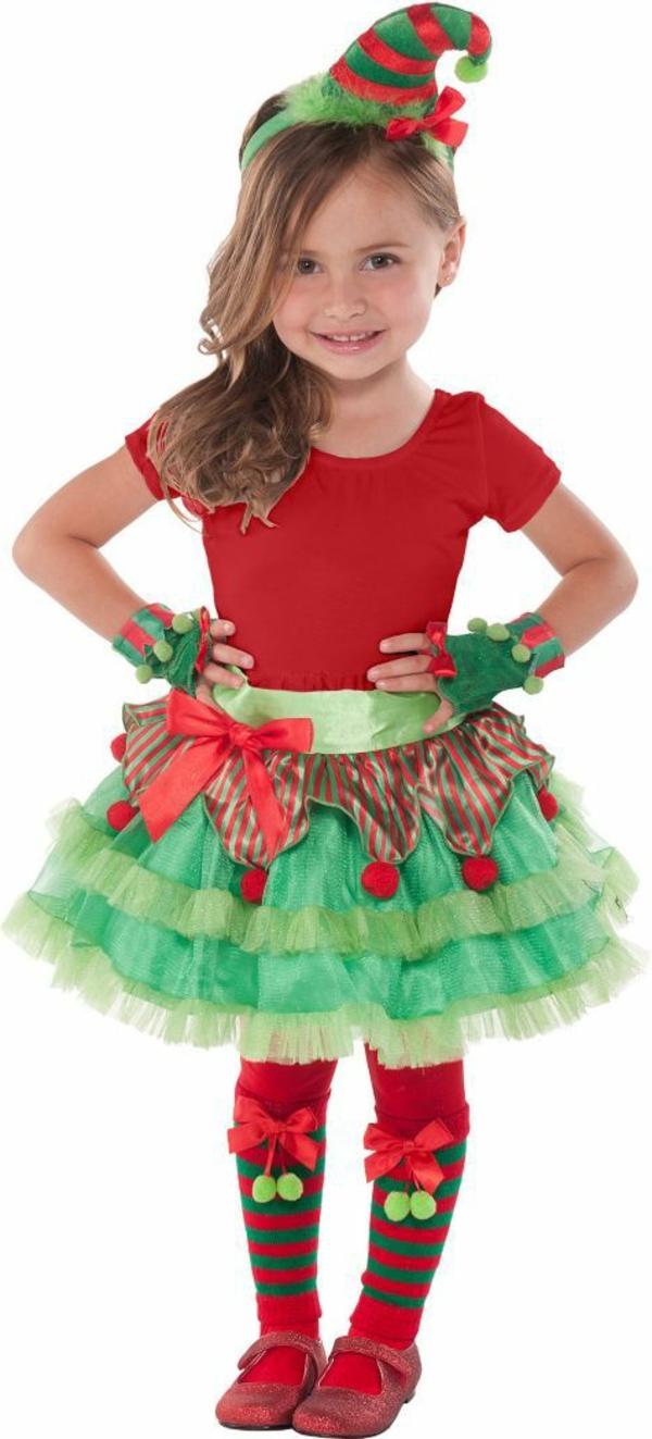 kinder kostüme mädchen elf