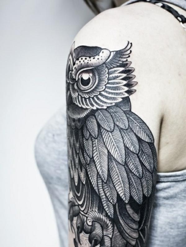 kunstvoll best vorlagen tattoo vogel