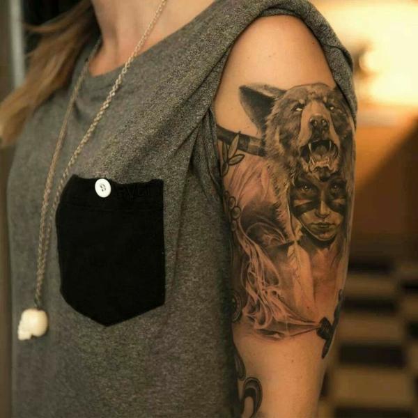 kunstvoll best vorlagen tattoo volk