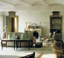 Landhausmöbel – 30 Einrichtungsideen im Landhausstil