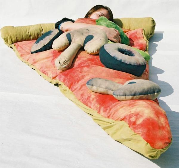 lustige  geschenke für männer schlafsack