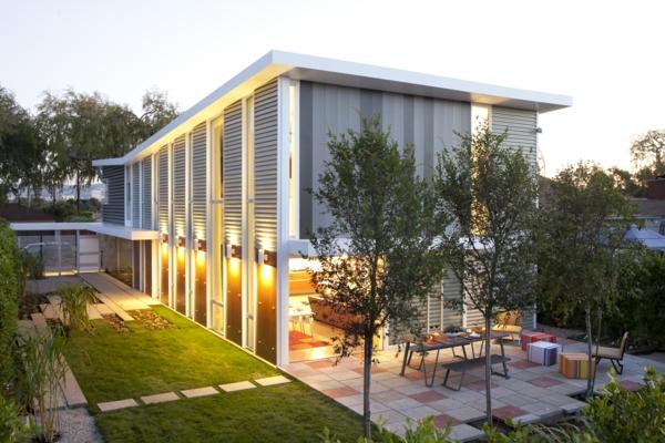 luxus fertighäuser geräumig zweistöckig
