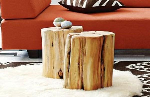 massivholz-Couchtische-aus-Baumstam-hingucker