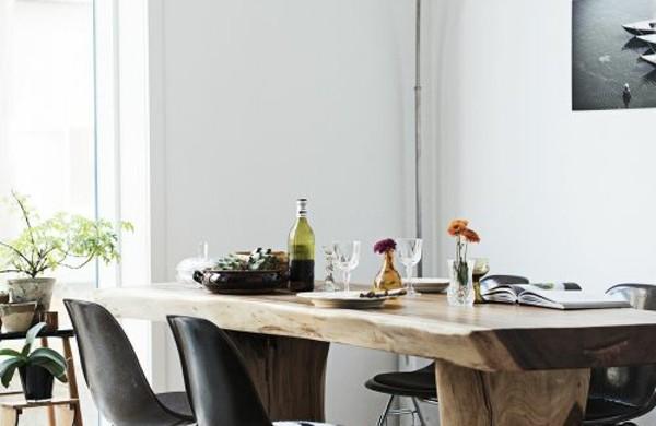 Esstisch mit st hlen schickes mobiliar f r ihr for Esstisch klassiker