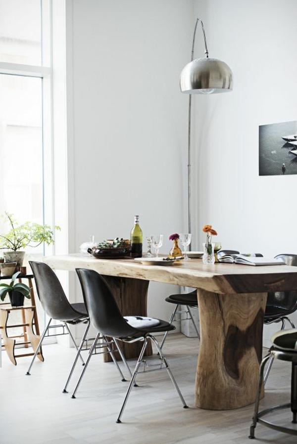 Massivmöbel Massivholz Naturholz Möbel Esszimmer