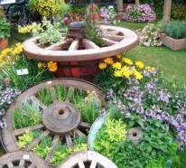Mein Schöner Garten Weihnachtsdeko 100 gartengestaltungsideen und gartentipps für anfänger