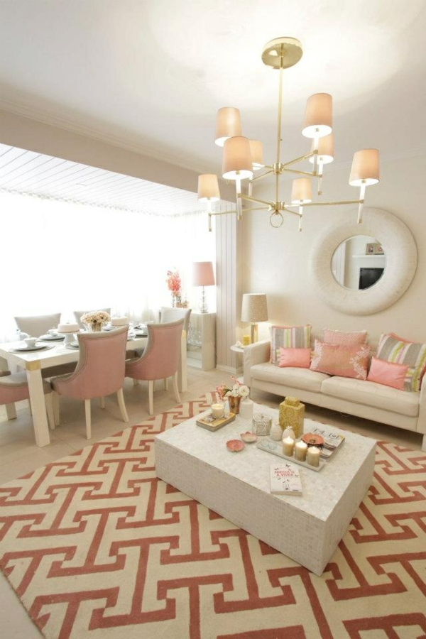 35 Moderne Wohnzimmerlampen Designs, Die Sie Sich Unbedingt ... Moderne Wohnzimmerlampen