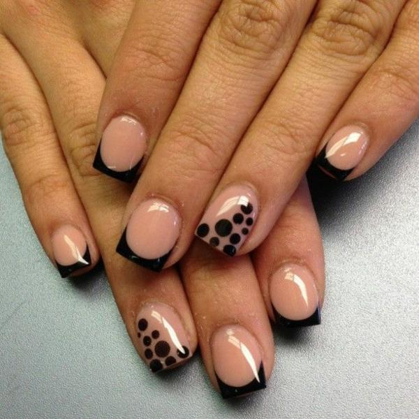nagel design bildergalerie gelnagel design und nail art