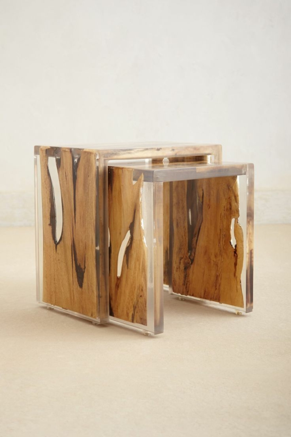 naturholz glatt möbel hocker texturen holz
